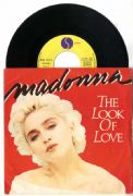 "THE LOOK OF LOVE - FRANCE 7"" VINYL (1)"